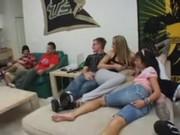 Порнуха общаге видео