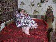 Трах в кабинете с русской мамашей